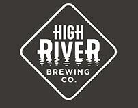 High River Brewery