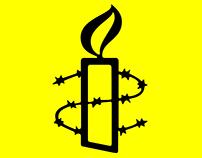 Tele bajo presupuesto Amnistia