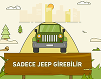 Jeep Experience Center