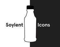 Soylent | Icons
