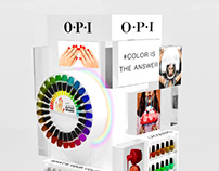 The OPI Academy concept.