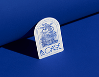 La Case - Cheval Blanc St-Barth