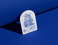 La Case - Cheval Blanc St-Barth