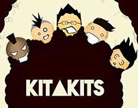 KITAKITS !