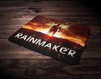 Rainmaker MousePad1