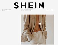 SHEIN — Online shopping platform