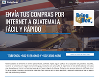 BringBox Express