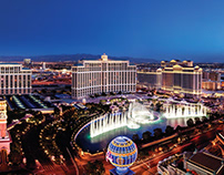 Most Expensive Hotel Projects in Vegas