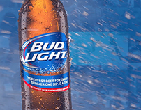 Bud Light - Summer Bucket List
