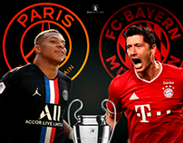 Champions League Gameday