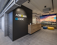 AdBoard & IAAC headquarters