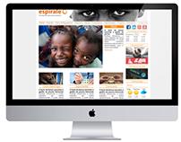 Website espirale
