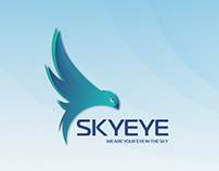 SKY EYE (Pitch)
