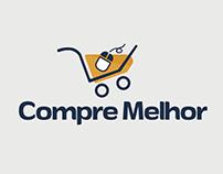 LOGO COMPRE MELHOR