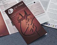 2005 CIBF Brochure