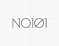 NO.101 Branding