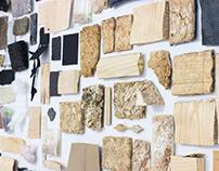 Project Zero - An Exploration of Zero Waste Materials