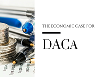 The Economic Case for DACA