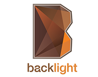 Backlight Logo Re-design