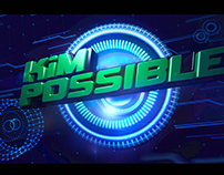 Kim Possible Title Sequence