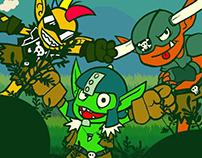 Goblin's Cartmageddon