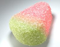 DARE Sour Gummies