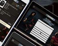 zoegracemusic website