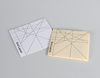 Informative Grid Leaflet