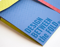 Design Between the Fold | Paper Promotion