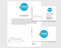Travel Technology Branding