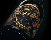 American Royal Mead