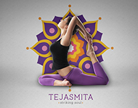 TEJASMITA - Holistic Life Path & Yoga Training