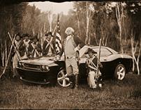 "Dodge Challenger ""Freedom"""