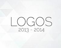 Logos 2013 & 2014 - Branding