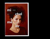 MICHEL MEIER PORTFOLIO
