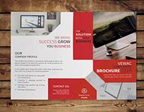Corporate Brochure 2016