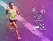 Nike - Juntas Corremos
