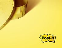 Post-it print ad. (COPY)