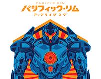 Pacific Rim Uprising : Gipsy Avenger Jaeger