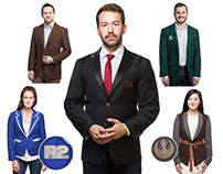 Star Wars Blazer Collection for Ukonic