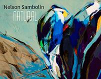 Nelson Sambolín, Natural | Pieza Colateral Exhibición