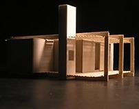 Prefabricated Bungalow
