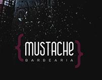 Mustache | Barbearia