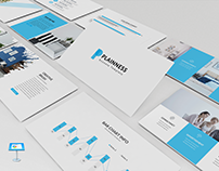 Plainness Keynote Template