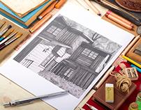 Illustration - Condo