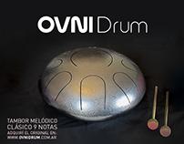 OVNI Drum 2016