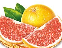 Frucht Panaché