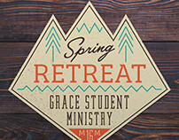Spring Retreat 2016: Student Ministry