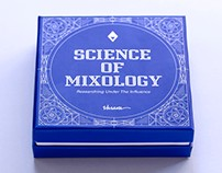 Science of Mixology