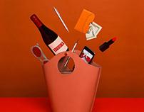 Ladies Wine Design